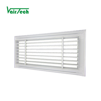 hvac supply registers linear bar grilles