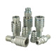Japan type sf 20 air hydraulic connect quick coupler fittings