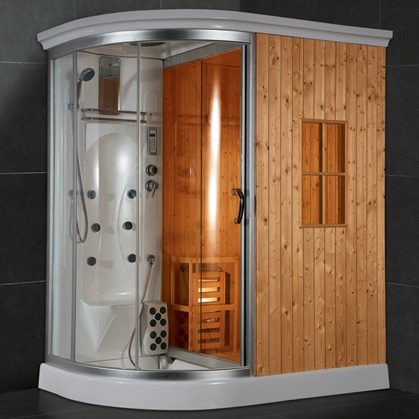 Steam Shower Combo For 2 Person, Steam Shower Combo For 2 Person ...