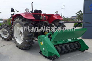 new design hot sale tractor PTO use hydraulic forestry mulcher, forestry  mower ,forestry slasher forestry chipper, View mulcher, Agril Product  Details