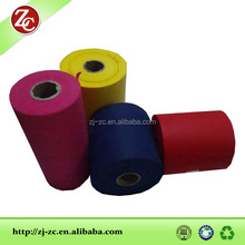 nonwoven r roll/cheapest blank non woven/bright and tear resistant pp non woven
