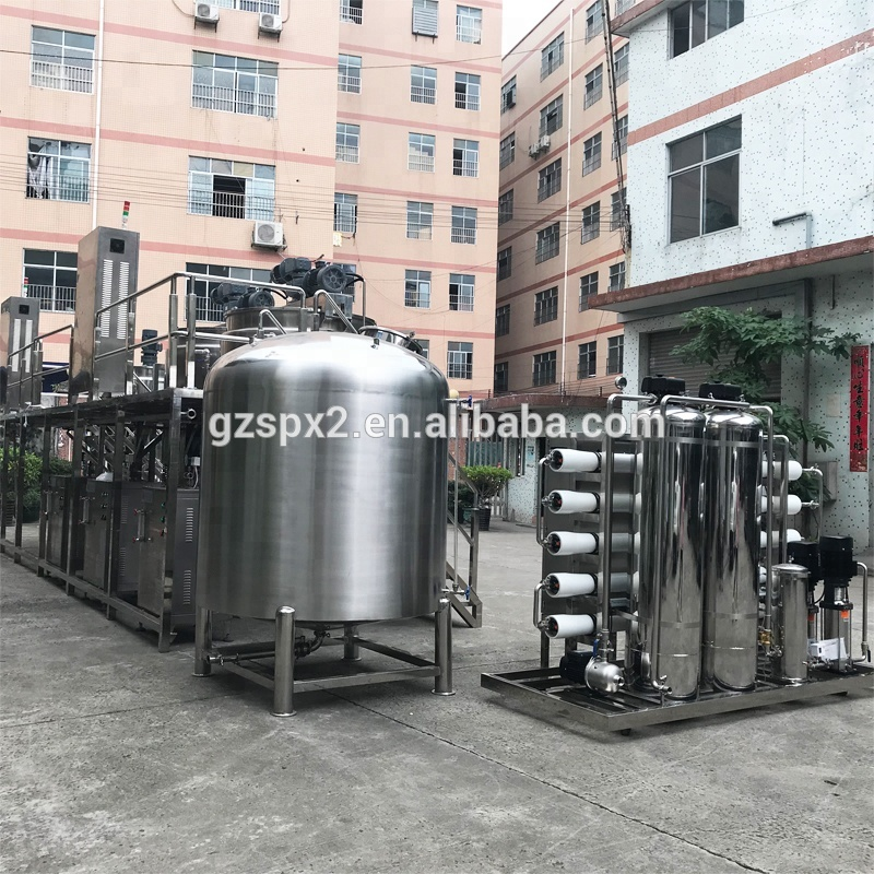 SIPUXIN 200L/300L/400L/500L/600L  Stainless Steel Beer Brite Tank/Storage Tank With Double Cooling Jacket