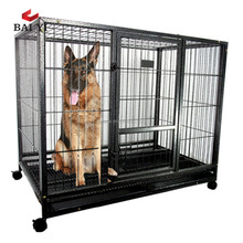Foldable Large Dog Cages Pet Cages