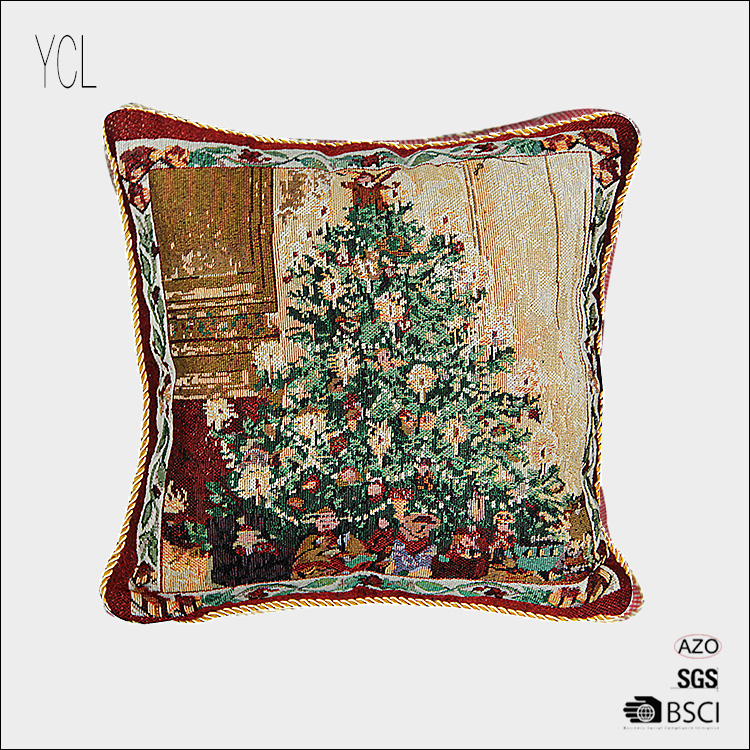Latest Christmas New Designs Cushion Cover