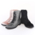 2017 new design china factory direct price fashion casual wholesale woman lady boot women shoes boots lace up pink velvet boots