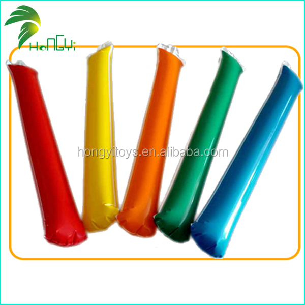 2014 Famous Factory Made OEM Inflatable Thunder Stick
