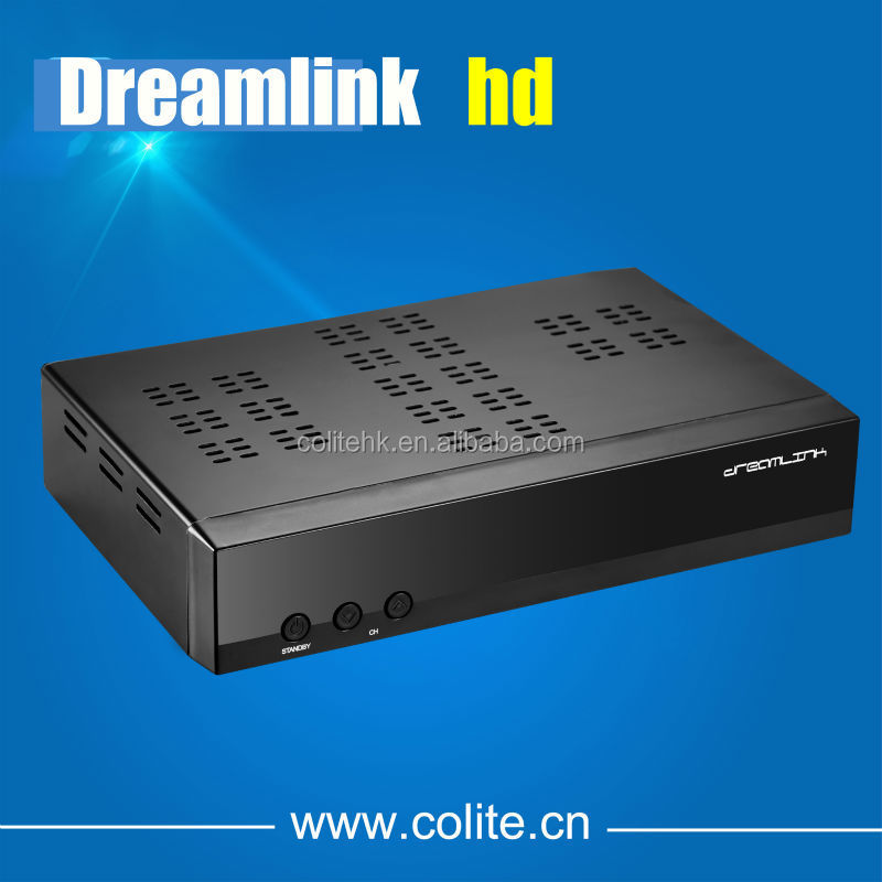 North America dreamlink <strong>fta</strong> <strong>satellite</strong> <strong>receiver</strong> dreamlink <strong>hd</strong> 1080p full <strong>hd</strong> dreamlink T5