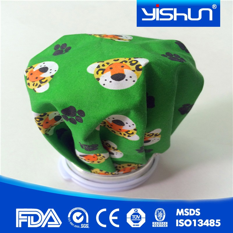 Wholesale Sports Injury First Aid Pain Relief Ice Bag Cap
