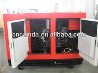 CE Authorized 24KW/30KVA Small Bio gas generator/Natural gas generator/Biogas energy generator/Biomass CHP