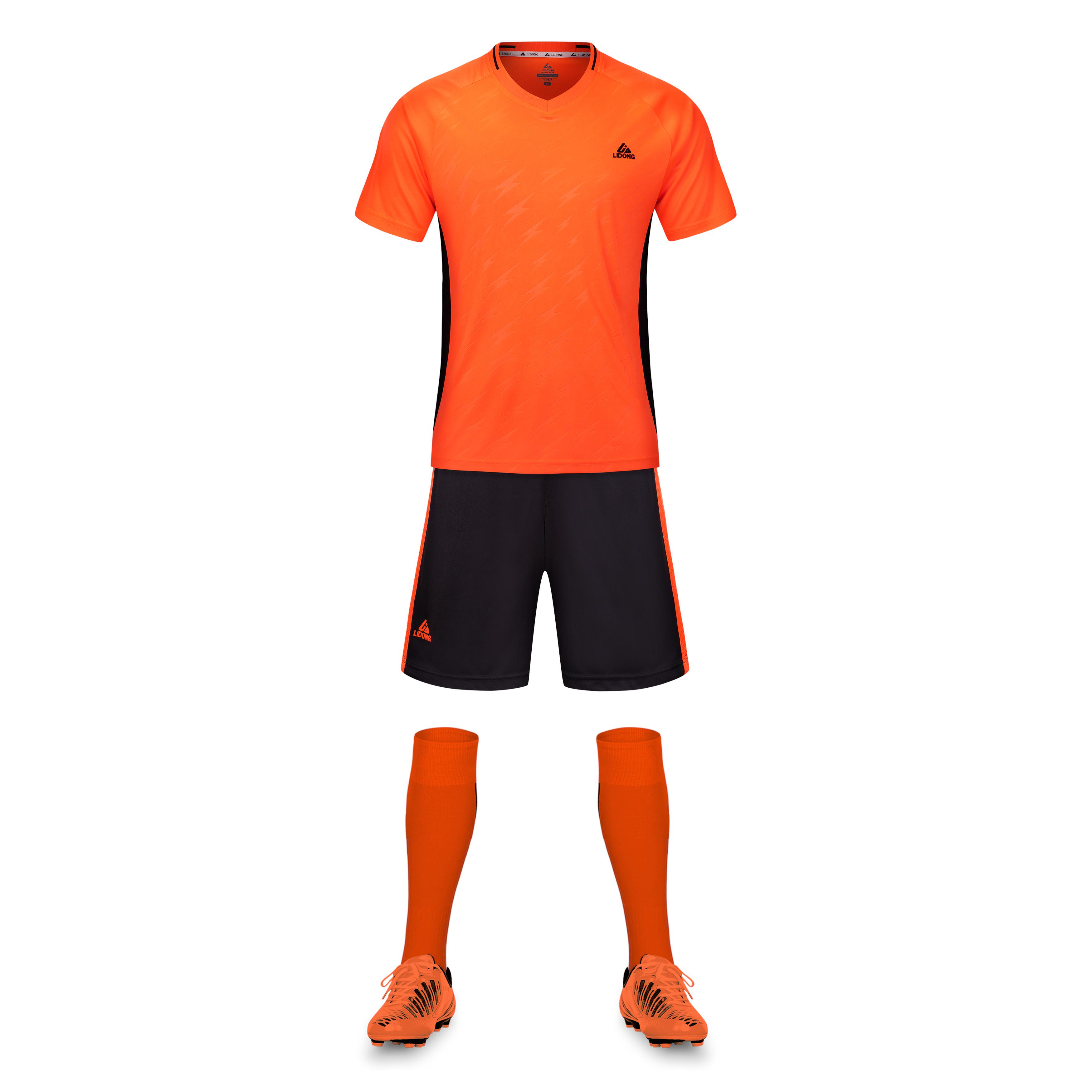 China Sports Apparel Soccer 5d3508e7e