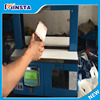 CE Certified Factory Direct Sale Small-sized Vertical Paper Banding Machine