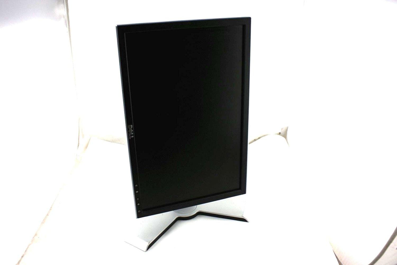 "Dell 19/"" LCD Monitor UltraSharp P190st VGA DVI USB Swivel Height"