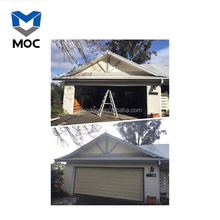 Automatic Sectional Panel House Garage Doors