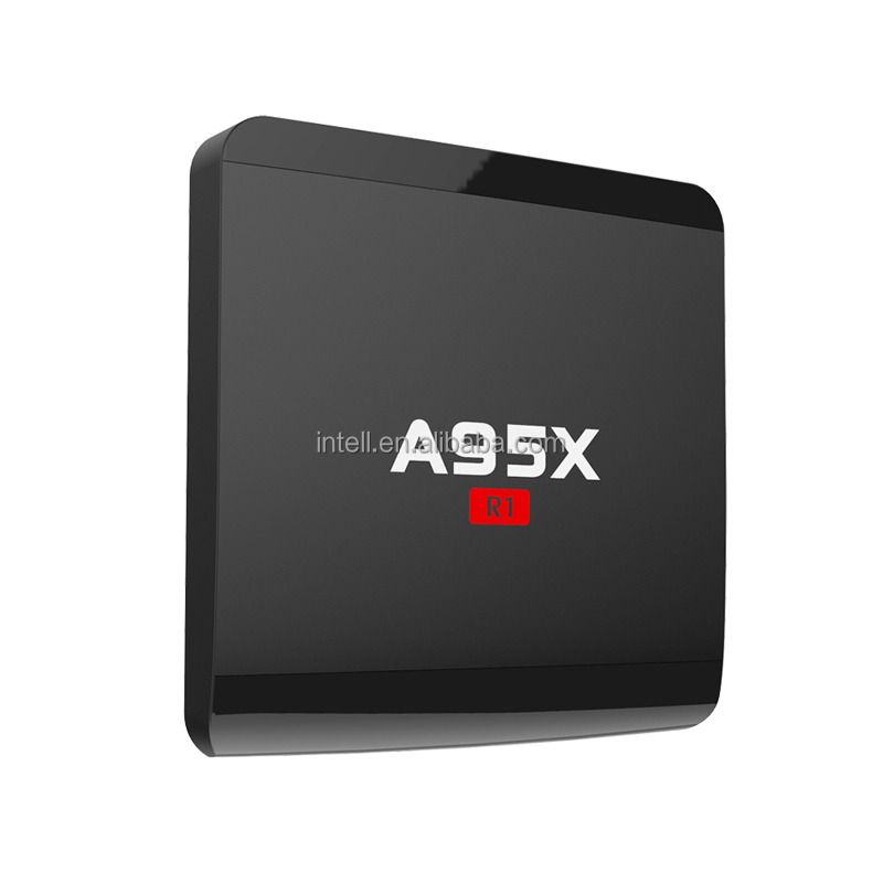 The cheapest android 6.0 tv box A95x R1 1/8gb Rockchip RK3229 Quad-core A7 1.5GHz 32bit smart ott wifi box A95x R1