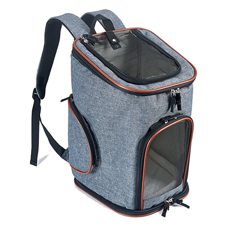 Lowest Price Cat Bag Capsule Pet Carrier Backpack Wholesale