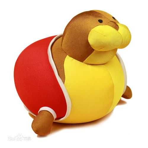 2016 hot sale new fashion soft plush sea lion toy for baby
