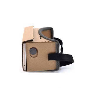 2019 DIY 3D VR Virtual Reality Glasses Ultra Clear Viewing Glasses
