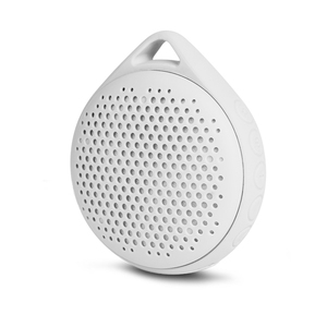 Portable Wireless Outdoor Shower bluetooths 4.0 Speaker with IP67 Waterproof Function for
