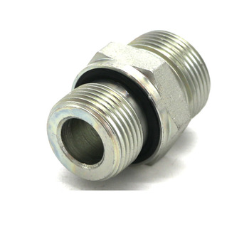 1CM-WD/1DM-WD Hydraulic Adapter Metric Thread Fittings With Captive Seal
