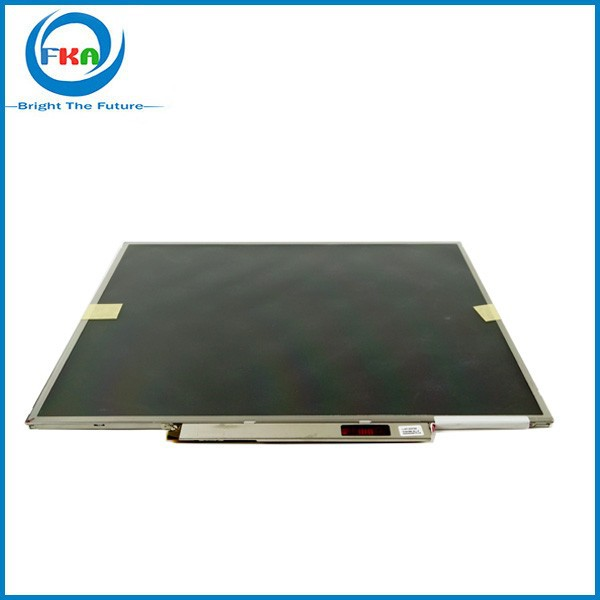 Original 14.1'' 1024x768 XGA CCFL Laptop LCD Screen UD367 For Dell