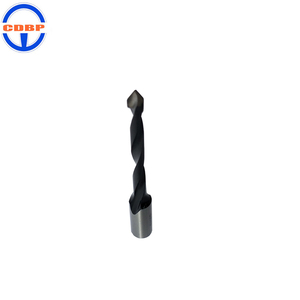 CNC Tungsten Carbide Woodworking Drill Bits