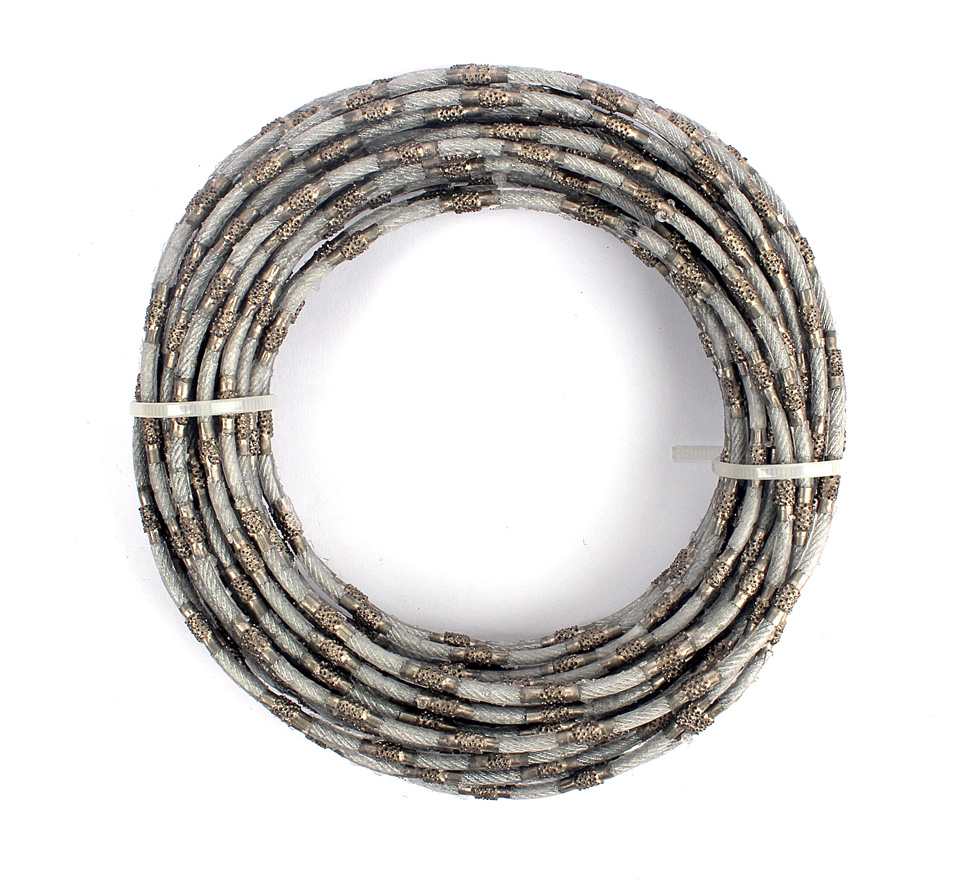 Diamond Cutting Wire for marble and granite / wholesale diamond wires for stone