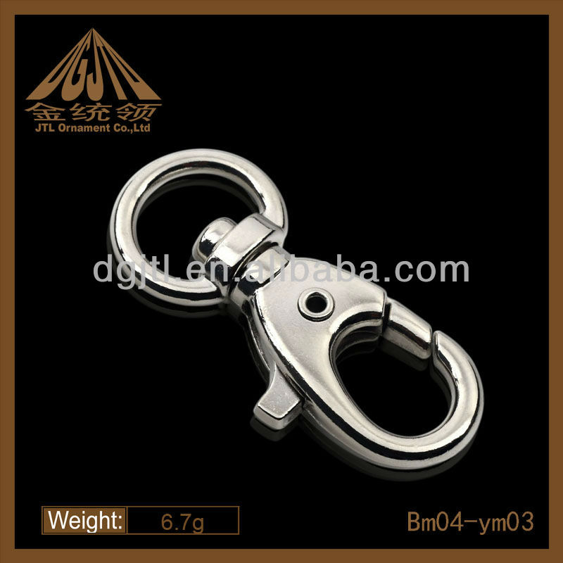 Fashion new year most popular metal dog hooks
