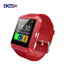 Cheap U8 smart watches ios and android