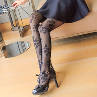 Wholesale women nylon silk stocking foot sexy stockings