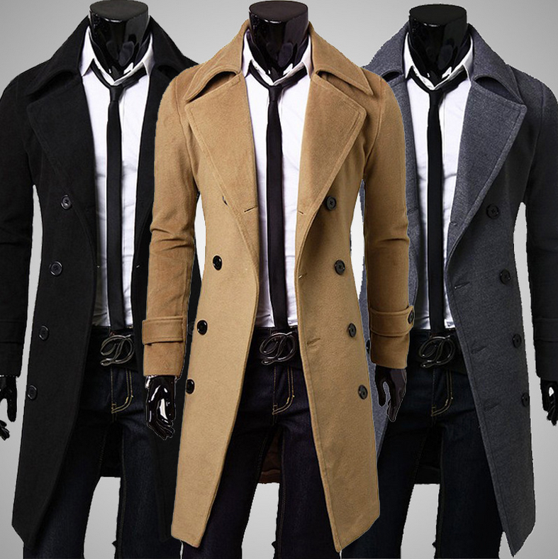 super popular 6ca26 977e6 2017 Features Long Double-breasted Mens Trench Coat - Buy Mens Trench  Coat,Double-breasted Mens Trench Coat,Long Double-breasted Mens Trench Coat  ...