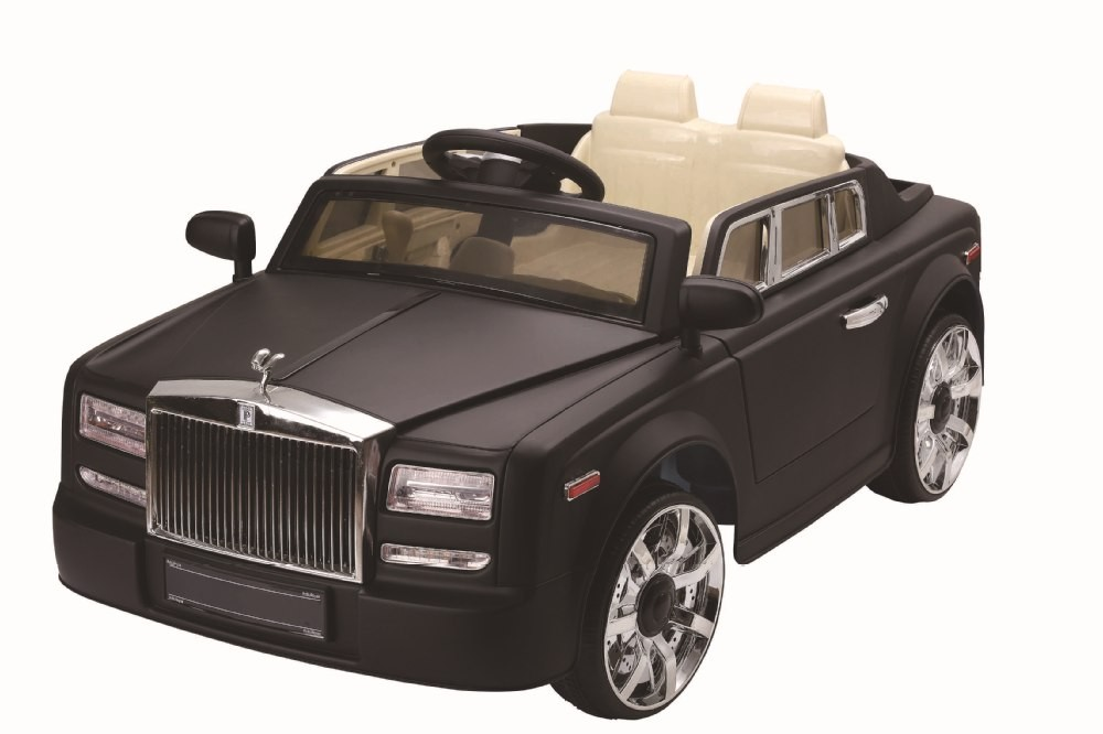 Rolls Royce Electric Car For Kids