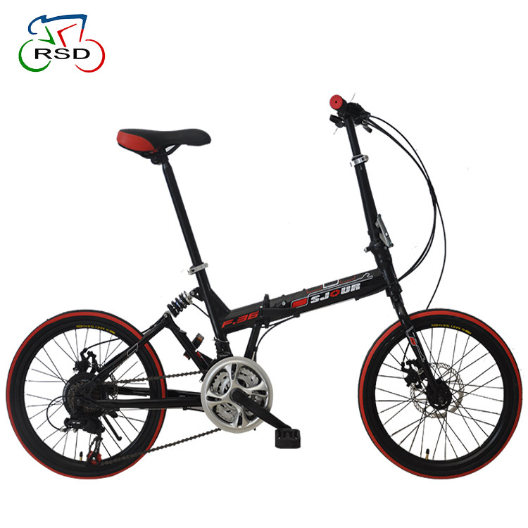 high quality cyclefat bike folding from China supplier,20shimano folding bicycle,specializedtandem road bike bicycle