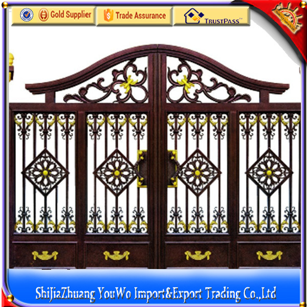 Iron gate designs for indian homes. Iron gate designs for indian homes   House design plans