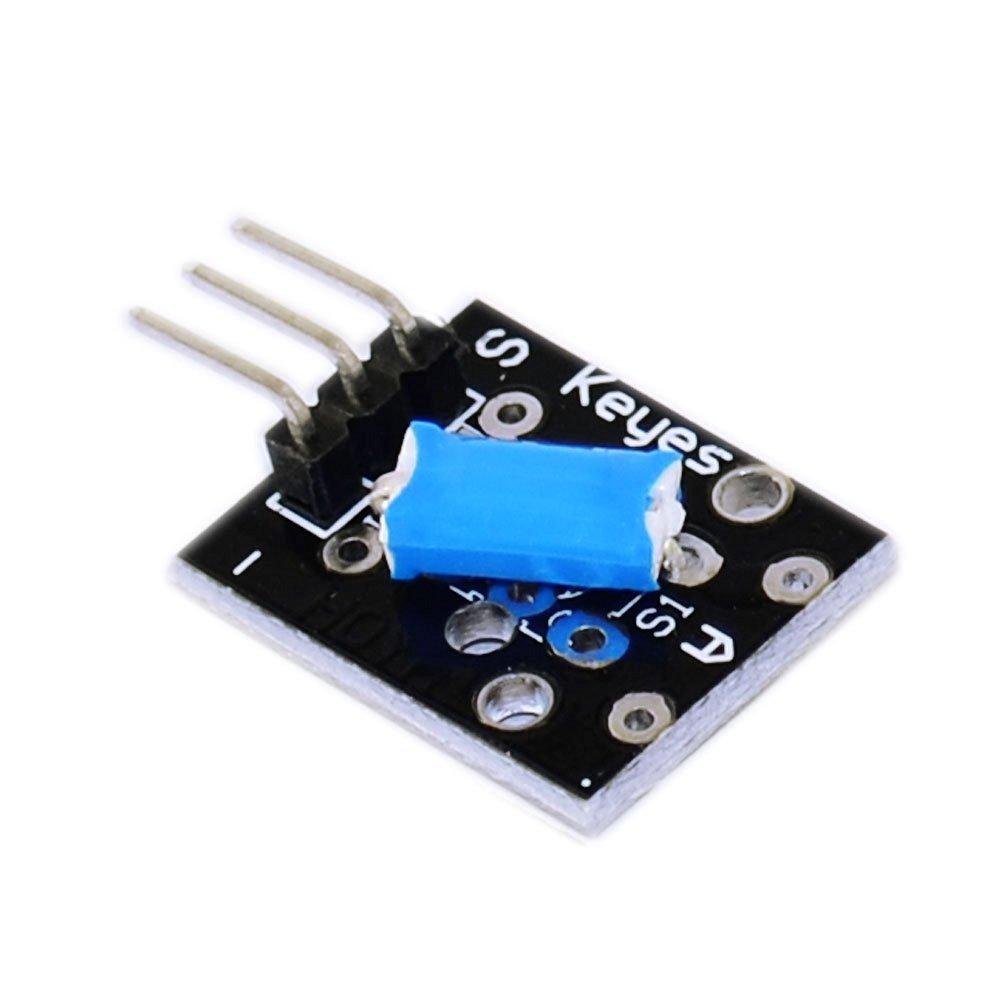 Tilt switch module for arduino