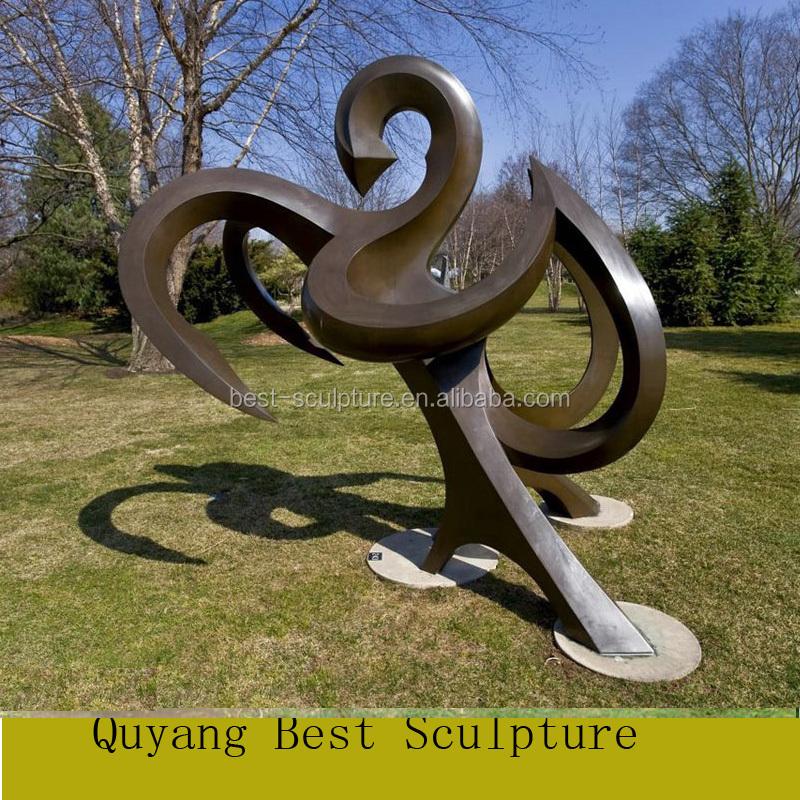 Garden Abstract Metal Sculpture, Garden Abstract Metal Sculpture Suppliers  And Manufacturers At Alibaba.com