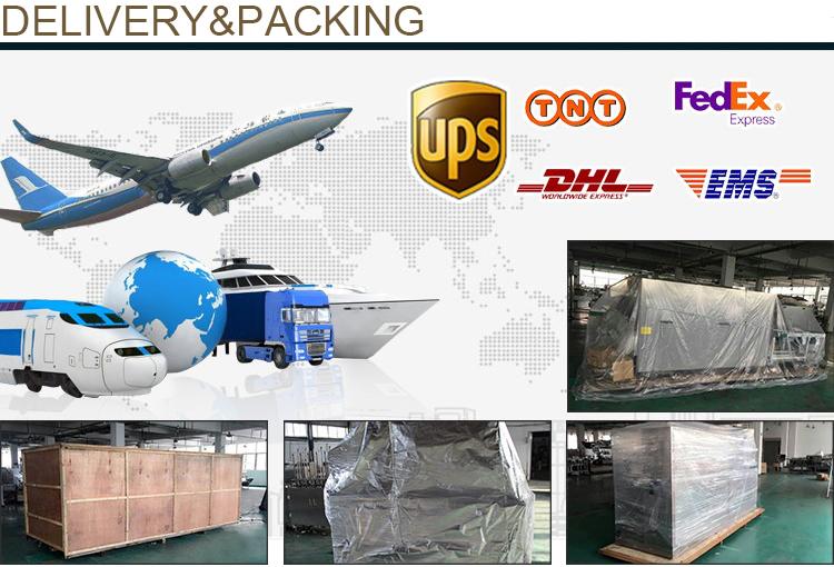 delivery_packing-Hunan grande machine à emballer