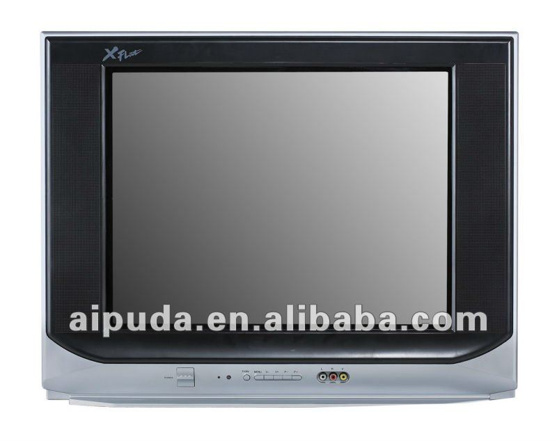 Hotel crt tv with AV in/AV out/SECAM/SCART/VCD/DVD