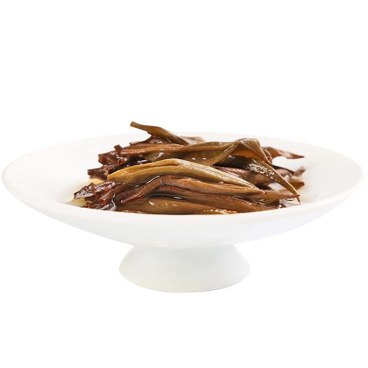 Dropshiping Private Labeling Yunnan Yellow Tea For Tea Importers - 4uTea | 4uTea.com