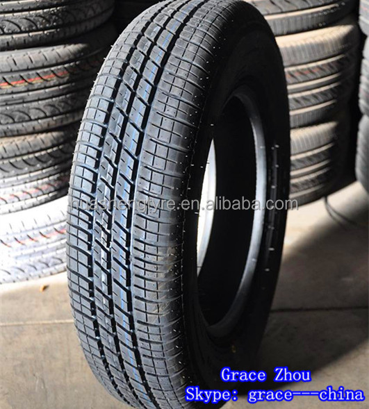 Chinese Tyres Mail: China Car Tyre Nereus Brand Pcr Tire 155/65r13