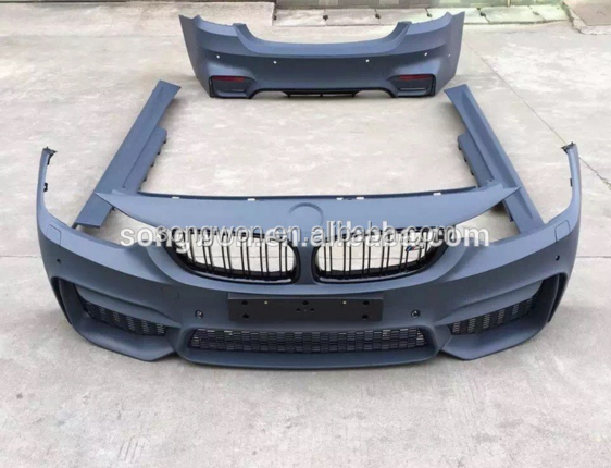for BMW F32/F33/F36 M4 car bodykit/front bumper/rear bumper