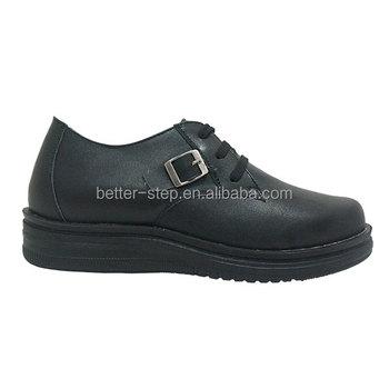 De Cuero Genuino Terapéutico Diabético Zapatos Para Hombre Ortopédico De Seguridad Buy Zapatos De Seguridad Ortopédica,Zapatos Terapéuticos,Zapatos