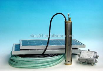 China Supplier Solar Water Pump 28w 0.15m3/h Solar Water Pump ...