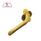Espagnolette locking system plastic base crank window handle