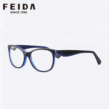 Low Price Custom Ladies Glasses Eyewear,Nice Eyeglasses Optical ...