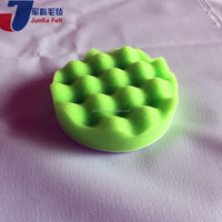 New design floor scouring pad with low price