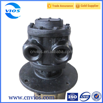 China Supplier Vane Type Air Motor