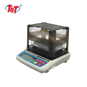Electronic Densimeter, Solid and Liquid Densimeter/gold testing machine price