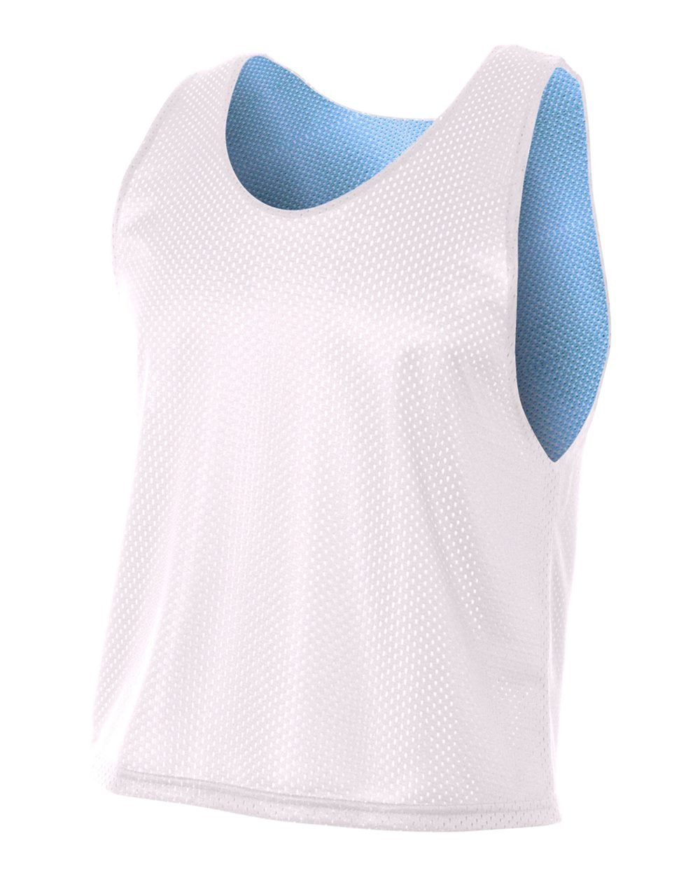 97e9337e6e6 Get Quotations · Athletic Pinnies Reversible Moisture Wicking Practice  Lacrosse