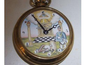f04e76092 Old Masonic Automaton Pocket Watch - Buy Erotic Product on Alibaba ...