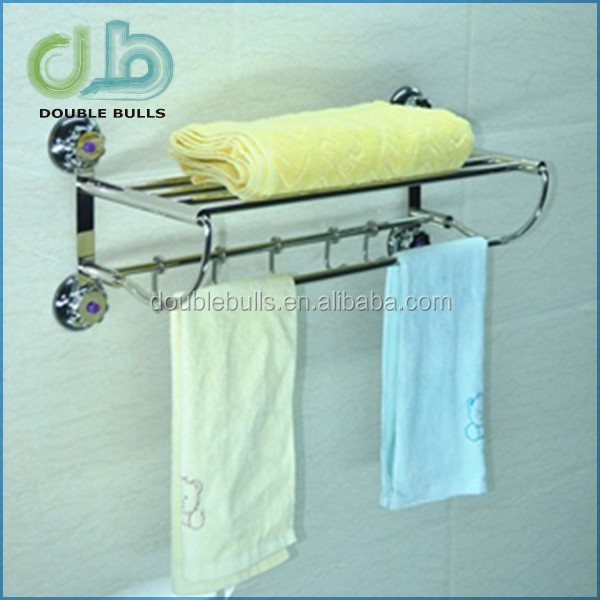 Custom High Quality Bathroom Towel Organizer